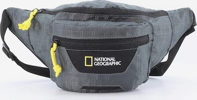 National Geographic Tasche 'Destination' in grau, Produktansicht