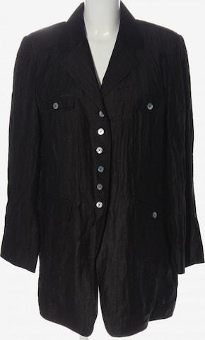 Adagio Blazer in XXL in Black