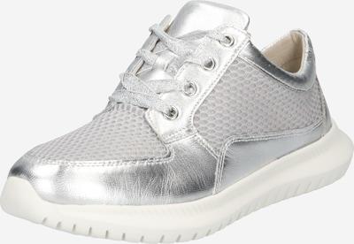 Sneaker low CAPRICE pe argintiu, Vizualizare produs