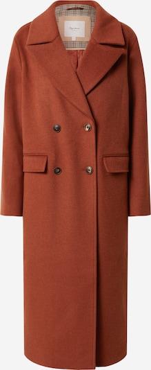Demisezoninis paltas 'Mara' iš Pepe Jeans , spalva - ruda, Prekių apžvalga