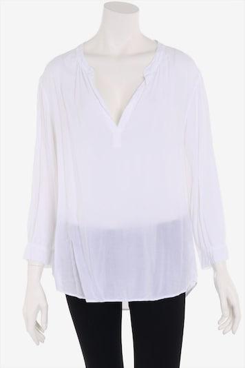 Velvet by Graham & Spencer Blouse & Tunic in M in Off white, Item view