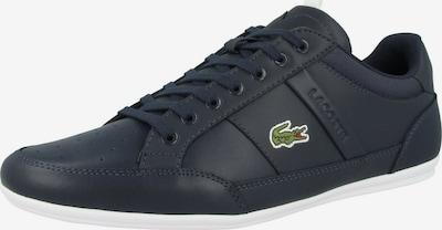 LACOSTE Sneakers laag 'Chaymon' in de kleur Navy, Productweergave