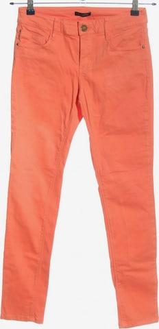 Massimo Dutti Pants in S in Orange