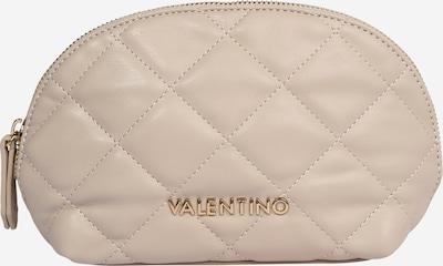 testszínű Valentino Bags Kozmetikai táskák 'OCARINA', Termék nézet