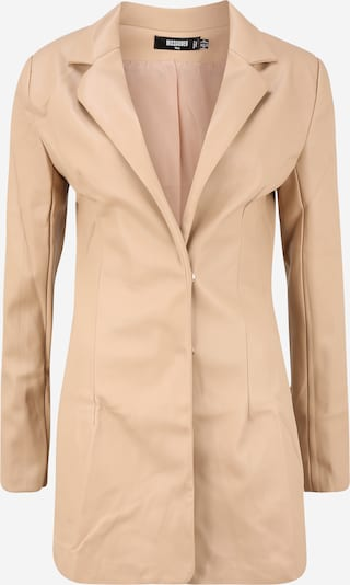 Missguided (Tall) Blazer in Light beige, Item view
