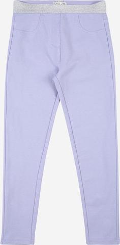 OVS Leggings i lila