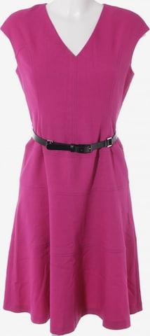 ANNE KLEIN Dress in M in Purple