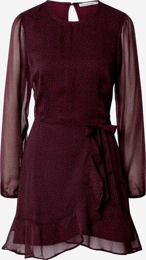 burgundi vörös / fekete Abercrombie & Fitch Ruha, Termék nézet