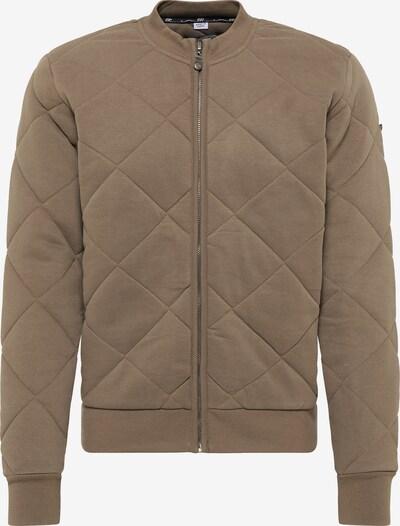 DreiMaster Vintage Jacke in hellbraun, Produktansicht