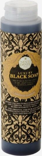 Nesti Dante Firenze Duschgel 'Black' in schwarz, Produktansicht