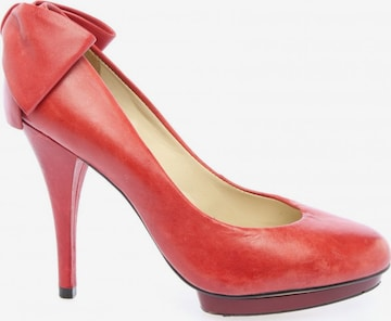 VIA UNO High Heels & Pumps in 36 in Red
