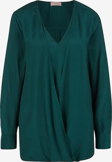TRIANGLE Blusenshirt in grün, Produktansicht