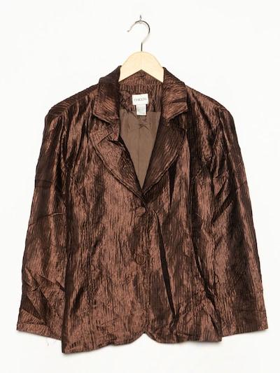 Chico'S Jacket & Coat in M-L in Umbra, Item view