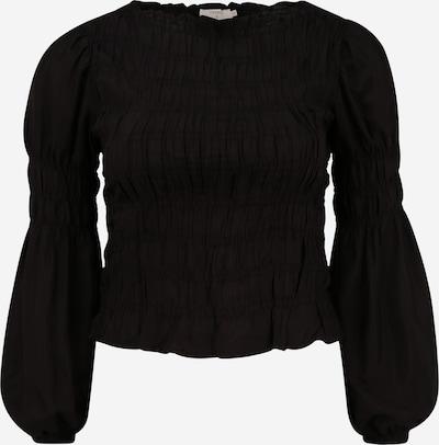 Cream Bluse 'Henva' in schwarz, Produktansicht