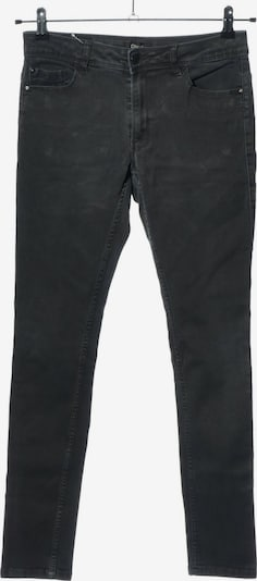 ONLY Skinny Jeans in 23-24 in hellgrau, Produktansicht