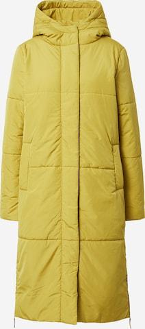 LANIUS - Abrigo de invierno en verde