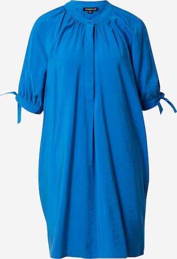 Whistles Kleid 'CELESTINE' in royalblau, Produktansicht