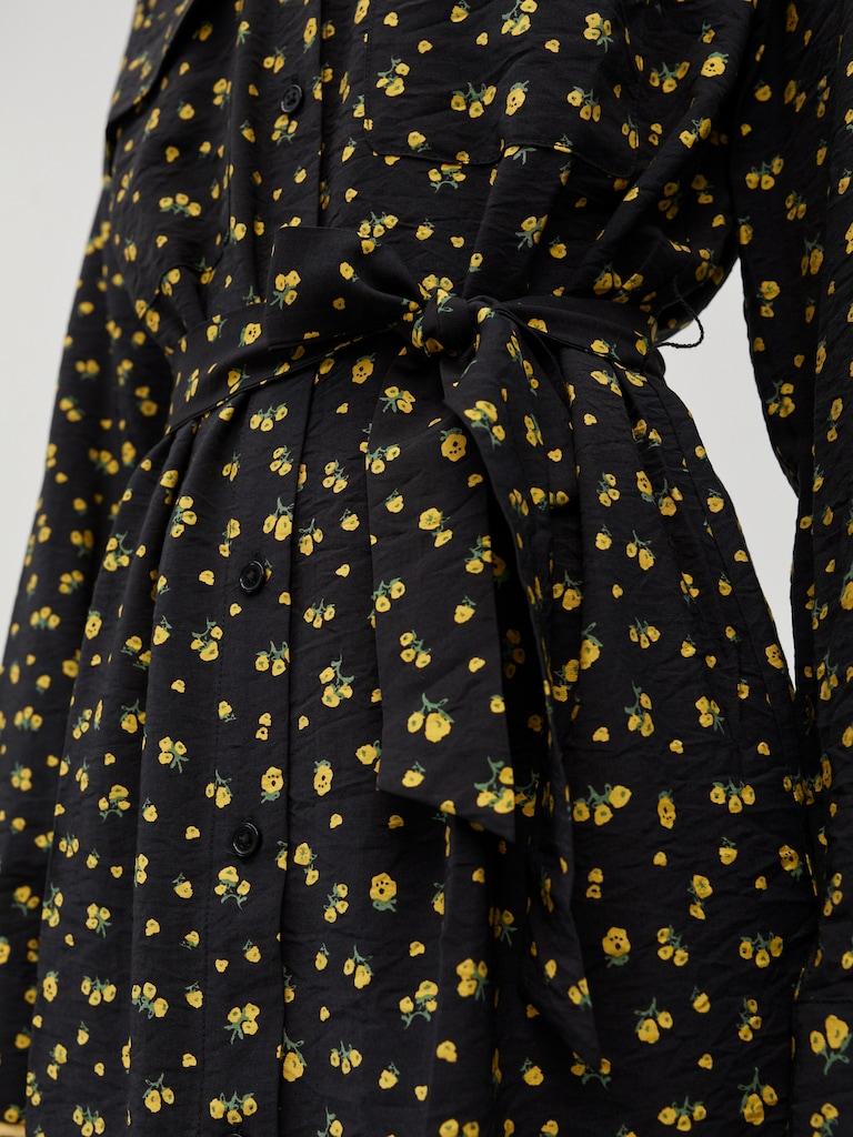 Robe-chemise 'Farha'