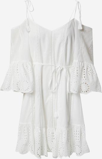 Twinset Sukienka w kolorze offwhitem, Podgląd produktu