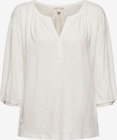 ESPRIT Shirt in weiß, Produktansicht