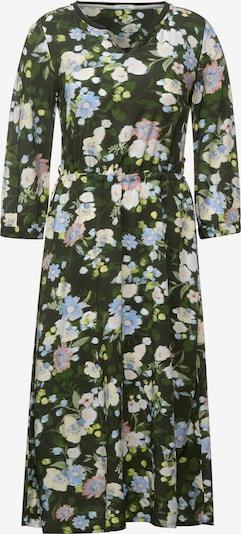 CECIL Šaty - tmavě zelená, Produkt