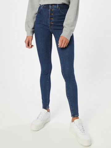 LEVI'S Jeansy w kolorze niebieski