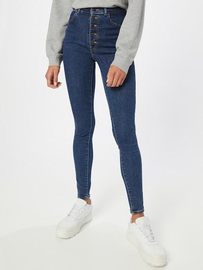 Jeans LEVI'S pe albastru închis, Vizualizare model