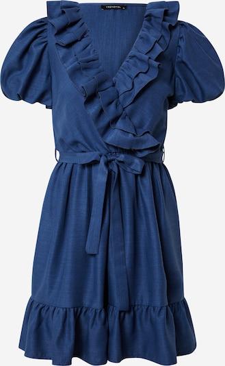 Rochie Trendyol pe albastru, Vizualizare produs