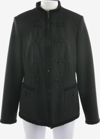PURPLE LABEL BY NVSCO Blazer in XXL in Black