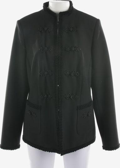 PURPLE LABEL BY NVSCO Blazer in XXL in schwarz, Produktansicht