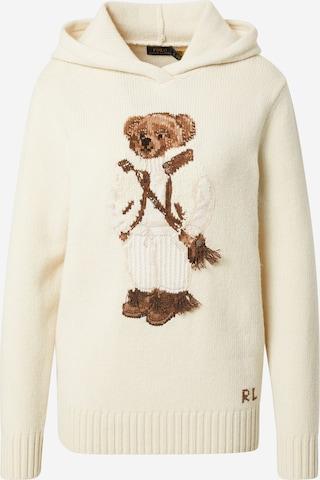Pullover di Polo Ralph Lauren in bianco