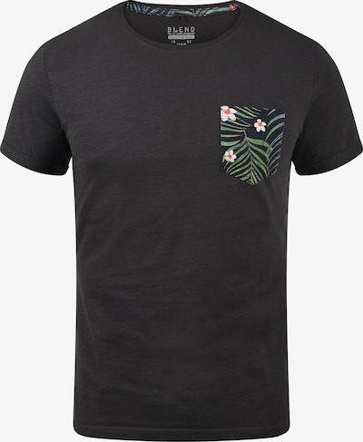 BLEND T-Shirt 'Florens' in grau, Produktansicht