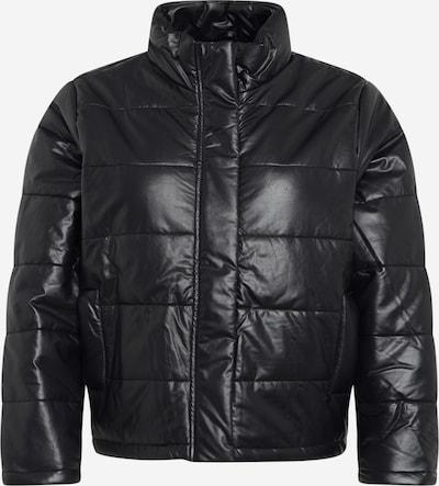 Cotton On Curve Jacke in schwarz, Produktansicht