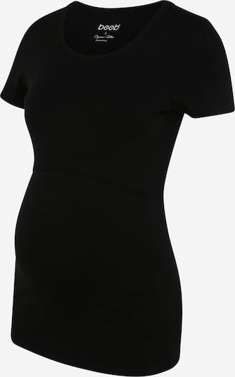 BOOB Тениска в черно, Преглед на продукта