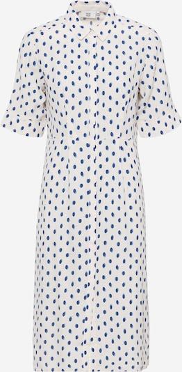 Rochie tip bluză Noa Noa pe albastru deschis / albastru închis / alb murdar, Vizualizare produs