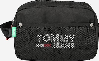 Sac pentru îmbrăcăminte 'COOL CITY' Tommy Jeans pe roșu / negru / alb, Vizualizare produs