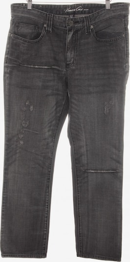 Kenneth Cole High Waist Jeans in 31/30 in dunkelgrau, Produktansicht