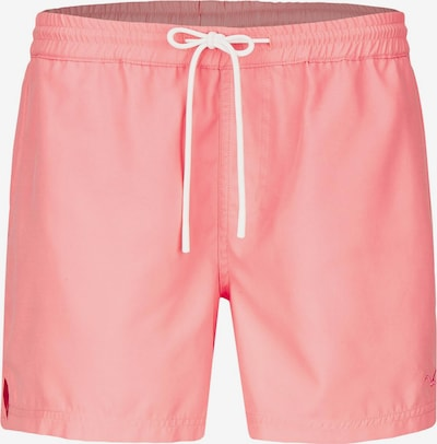 Cleptomanicx Shorts Magic Pants in apricot, Produktansicht