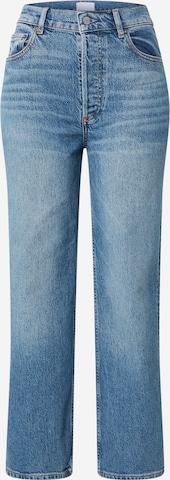 Boyish Jeans 'Mikey' in Blau