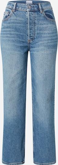 Boyish Jean 'Mikey' en bleu, Vue avec produit