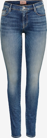 ONLY Jeans 'SHAPE JEANS REA4488' in blue denim, Produktansicht