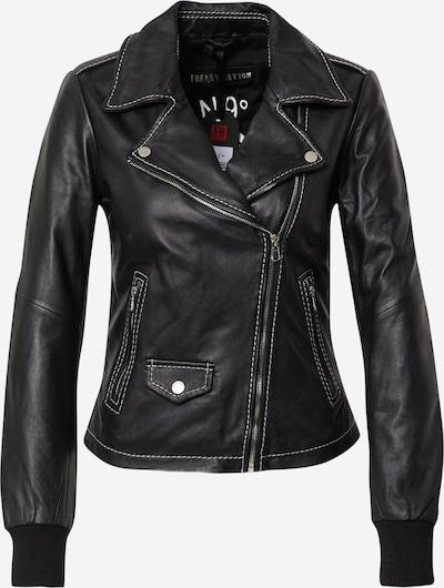 FREAKY NATION Prijelazna jakna 'CoraLi' u crna, Pregled proizvoda