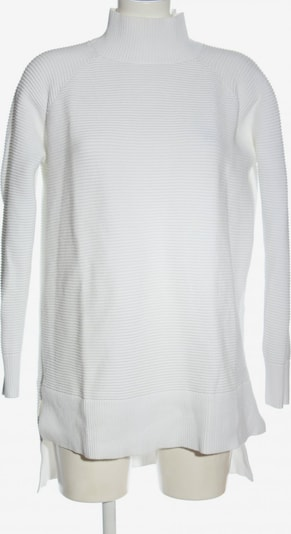 FRENCH CONNECTION Longpullover in L in weiß, Produktansicht