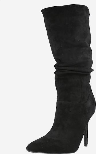 BEBO Stiefel 'SHORE' in schwarz, Produktansicht