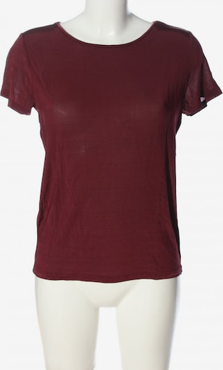 Lawrence Grey T-Shirt in XS in rot, Produktansicht