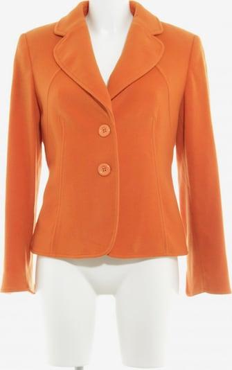 APANAGE Blazer in S in Orange, Item view