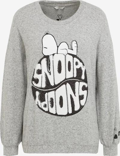 Frogbox Sweatshirt in grau, Produktansicht