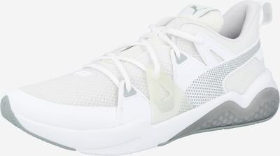 PUMA Calzado deportivo 'Cell Fraction' en gris claro / blanco, Vista del producto