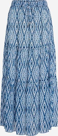 SET Rock in blau / weiß, Produktansicht