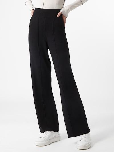 Kelnės 'Fiba' iš Y.A.S , spalva - juoda, Modelio vaizdas